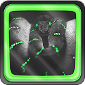 Snakes Live Wallpaper icon