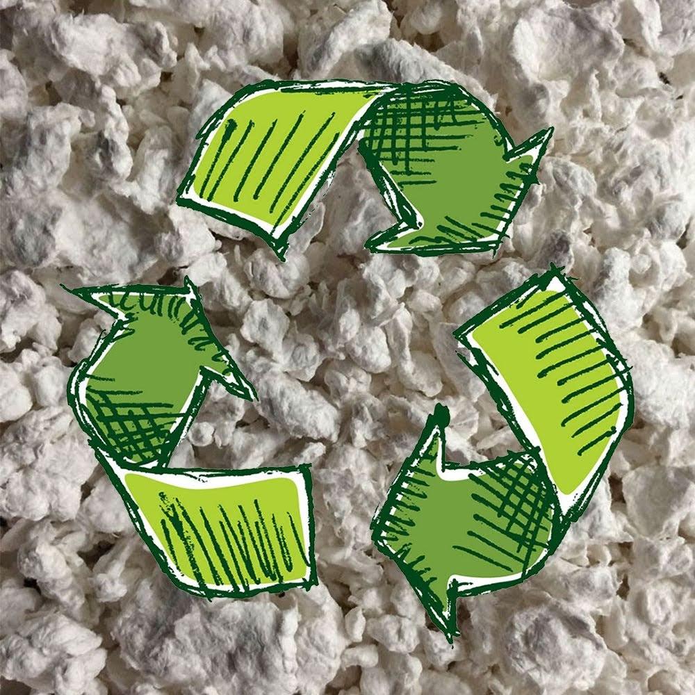 友善環境紙漿製造