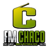 Fm Chaco 102.7 Mhz