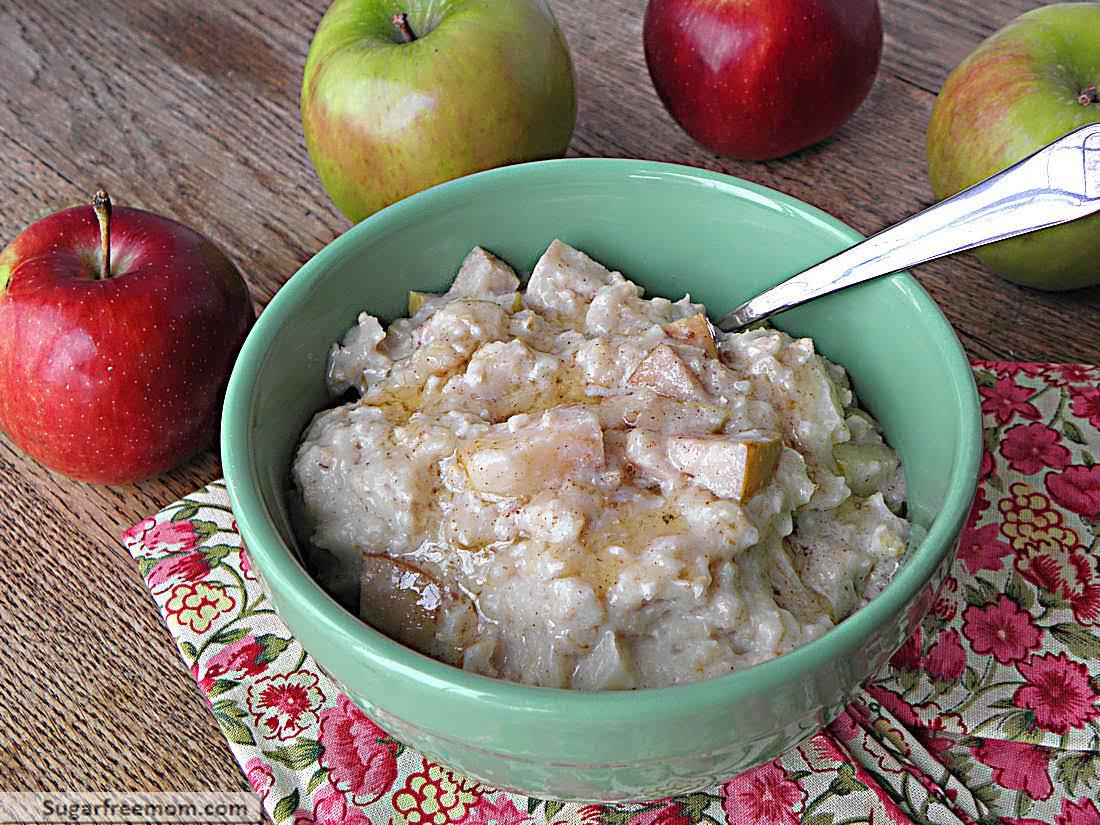 Old Fashioned Apple Butter Recipe Crock Pot