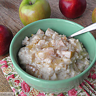 Crock Pot Oatmeal With Fruit Recipes.