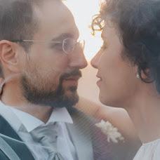 Wedding photographer Yuliya Longo (YuliaLongo1). Photo of 20.11.2017