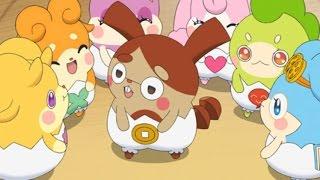 第11話 駄菓子屋さんでババンバン!