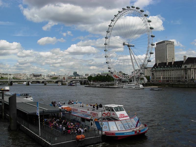 London eye di claudio_sposetti