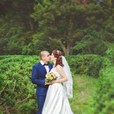 Wedding photographer Sergey Kupenko (slicemenice). Photo of 22.07.2016