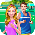 Fashion Beauty Sporty Makeover icon