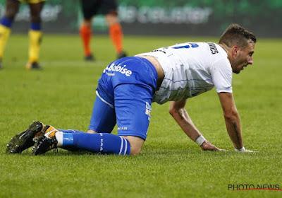 Zorgen om twee jongens bij Gent: enkel sterkhouder geraakt en recordaankoop die niet van tribune komt