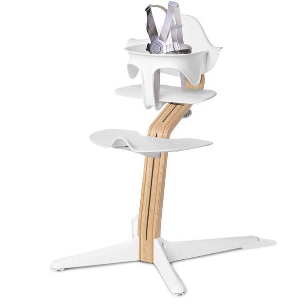 how to choose the best high chair Nomi Wooden Highchair