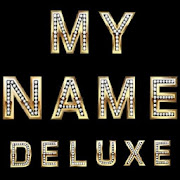 3D My Name Deluxe Wallpaper  Icon
