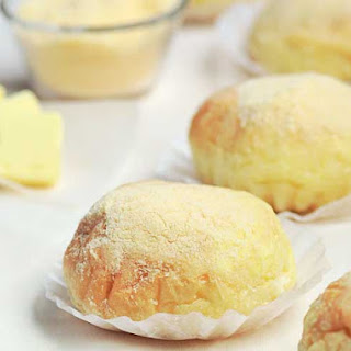 Cheesy Ensaymada Recipe