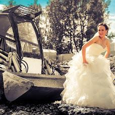 Wedding photographer Taisiya Arinchina (ArTaya). Photo of 29.08.2014