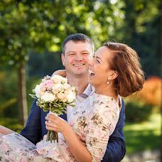 Wedding photographer Aleksey Silaev (alexfox). Photo of 14.09.2015