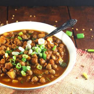Vegetarian Beans And Rice Crock Pot Recipes