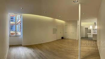 Appartement 5 pièces 124,7 m2