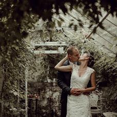 Wedding photographer David Kis (davidkisfoto). Photo of 12.02.2018