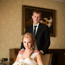 Wedding photographer Ivan Petrov (IvanPetrov). Photo of 09.09.2014