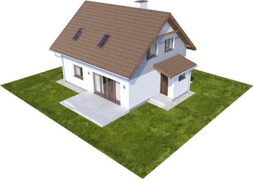 Kroplikowice n - Model