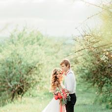 Wedding photographer Marina Bukhancova (BUCHANCOVA). Photo of 18.05.2016
