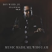 It's Just Music, Vol. II: Music Made Me Who I Am