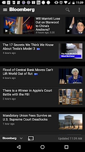 Bloomberg- screenshot thumbnail