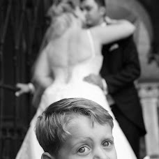 Wedding photographer Sergey Akhremenko (dobrypapa). Photo of 12.02.2016