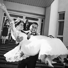 Wedding photographer Yuliya Pandina (Pandina). Photo of 09.06.2017