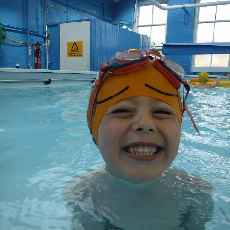 Blue Wave Swim School - Teaching Swimming