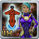 Star Traders 4X Empires icon