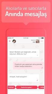 letgo: 2. El Eşyaları Al & Sat Screenshot