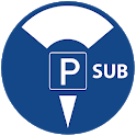 Parking Reminder – Where Is My Car | Car Locator icon