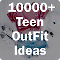Teen Outfit Ideas icon