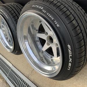 スプリンタートレノ AE86 GT-APEX ブラックリミテッド 61年式のカスタム事例画像 YU-CHANNELさんの2020年04月04日17:13の投稿
