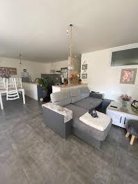 Appartement 3 pièces 54,64 m2