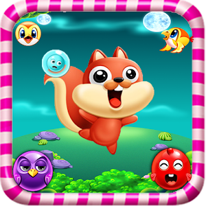 Bubble Shooter Pet for PC and MAC