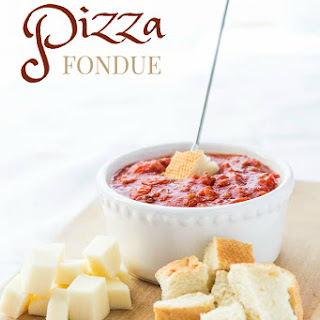 Main Dish Fondue Recipes