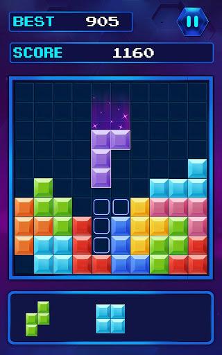 Block Puzzle Brick 1010 Free - Puzzledom  screenshots 3