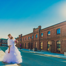 Fotografo di matrimoni Maksim Ivanyuta (IMstudio). Foto del 11.04.2014