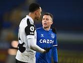 Premier League : Everton surpris à domicile