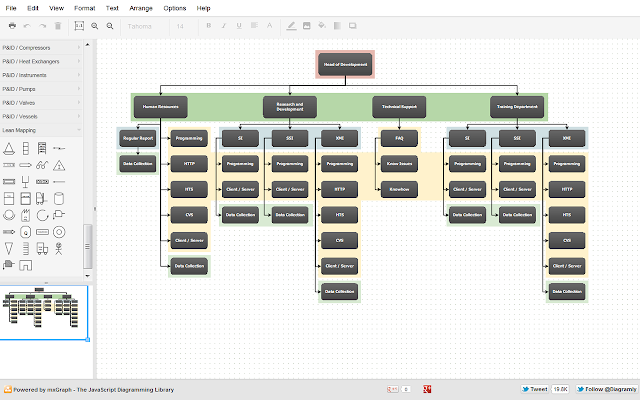 Draw diagrams google docs add on overview ccuart Choice Image
