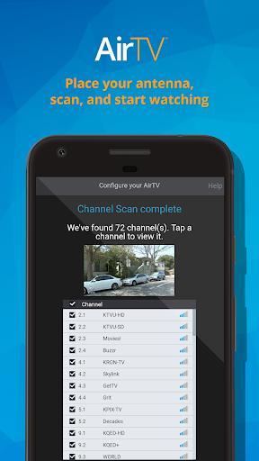 AirTV: Watch Local TV Anywhere 1.0.4 screenshots 5
