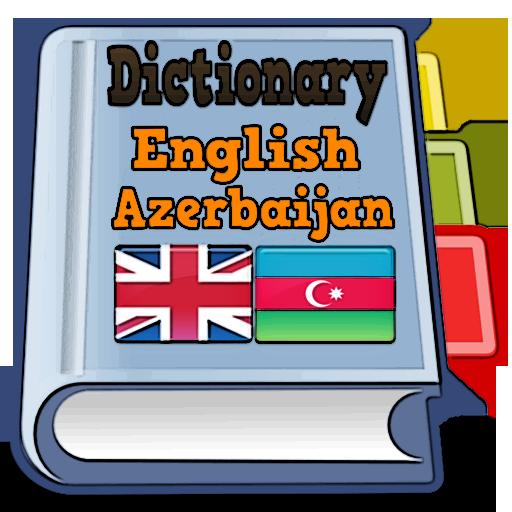 English Azerbaijan Dictionary
