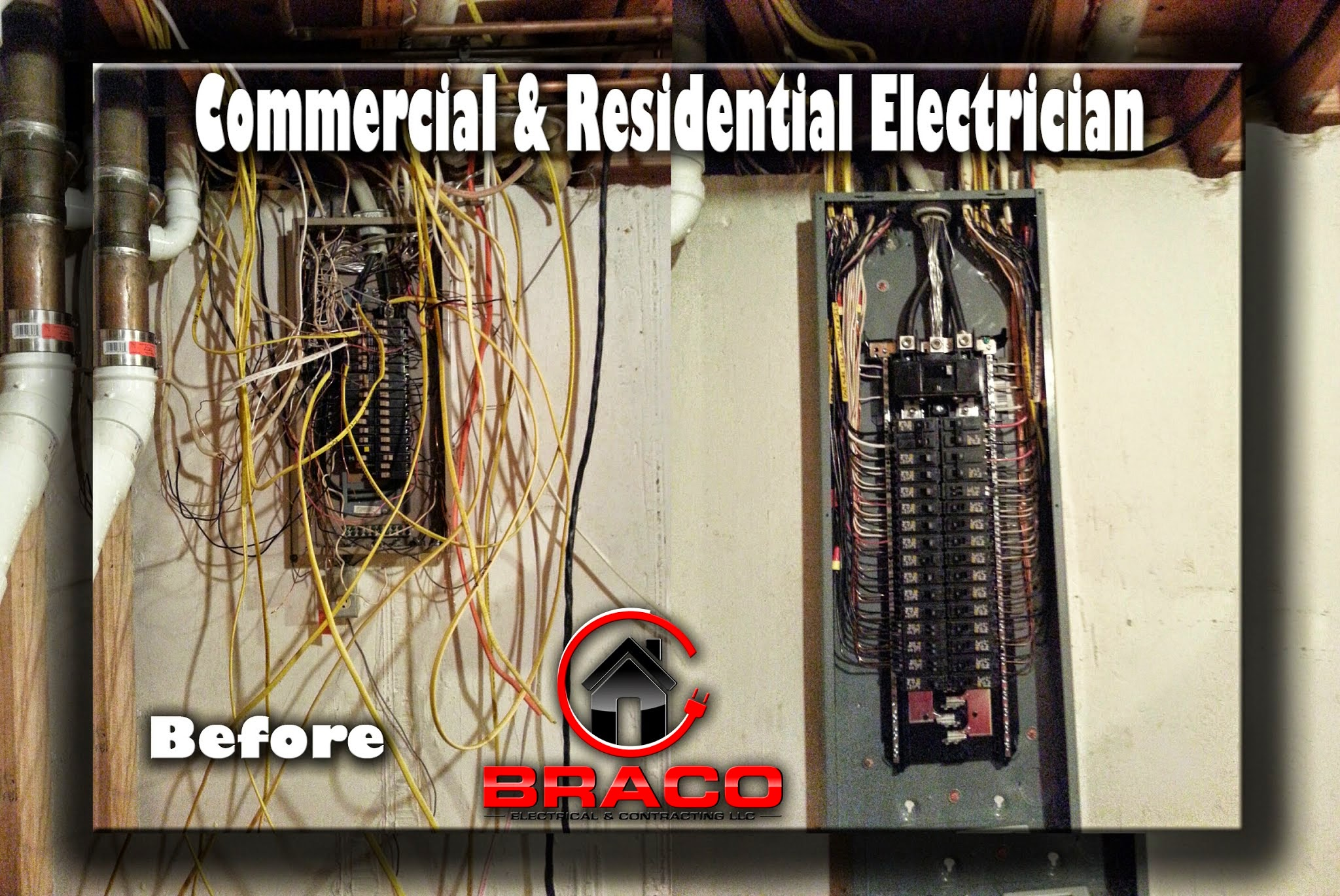 Album Google Residential Wiring Upgrade Photo Commercial Service Panels Electric Repair In St