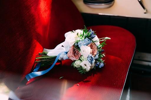 Свадебный фотограф Анна Руданова (rudanovaanna). Фотография от 14.11.2017