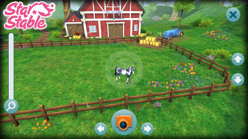 Star Stable Horses 2.31 screenshots 6