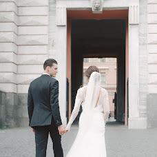 Wedding photographer Viktor Patyukov (patyukov). Photo of 04.09.2017