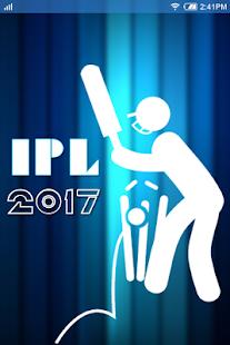 Live IPL 2017 - náhled