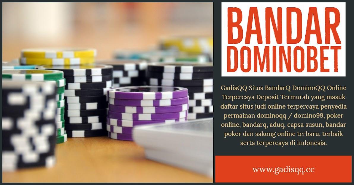 Bandar Dominobet