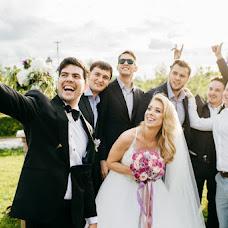 Wedding photographer Viorel Kurnosov (viorel). Photo of 31.01.2016