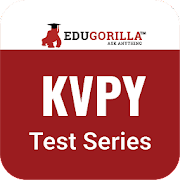 KVPY-Kishore Vaigyanik Protsahan Yojana: Mock Test