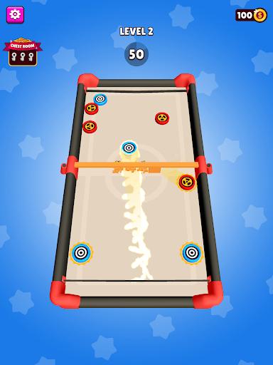 Sling Puck 3D Challenge 1.0.714 screenshots 9